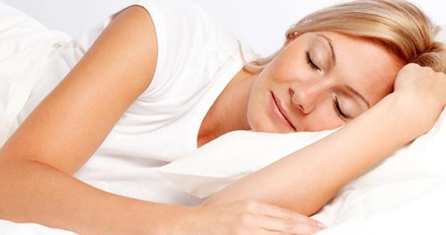 sonno e bellezza