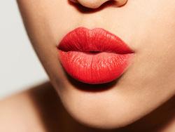 rughe contorno labbra