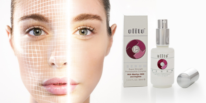 siero antirughe elite serum